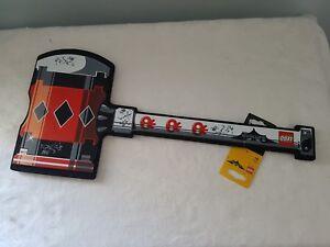 Lego Harley Quinn's Hammer 853646 The Lego Batman Movie- foam role play cosplay