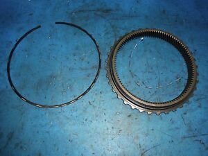 722.6 Dodge / Jeep  / Mercedes Transmission rear 103 tooth ring gear 52107922AA