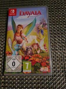 Nintendo Switch - Bayala  - eingeschweißt ovp
