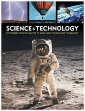 Science and Technology (Children's Reference) *LOW PRICE* FREE SHIPPING
