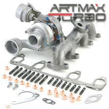 Turbolader VW Sharan Seat Alhambra 1.9 TDI 131PS 150PS ASZ BTB 54399880047S