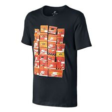 Camisetas de hombre de manga corta Nike talla XL