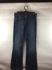 7 For All Mankind BootCut jeans Dark Blue Wash Women's Size 25
