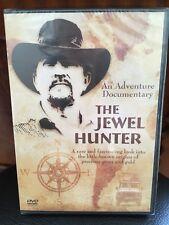 The Jewel Hunter DVD Adventure Documentary World Gemstones Tanzanite Mining
