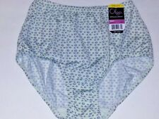OLGA 23173J without a Stitch  Brief panty size 6/MEDIUM NWT