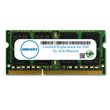 8GB SNPN2M64C/8G A7022339 204-Pin PC3L-12800 DDR3L So-dimm RAM Memory for Dell