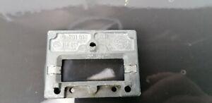 MERCEDES - BENZ W124  W140 W201 Original Interior Rear View Mirror Bracket.