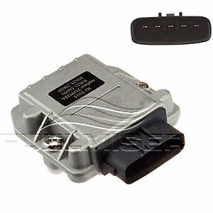 Fuelmiser Ignition Module CM436 fits Toyota Celica 2.0 GTi, 2.0 i 16V, 2.0 i ...