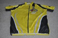 NORTHWAVE EVOLUTION  CYCLING JERSEY MEN SIZE L