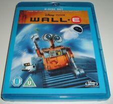 Walt Disney/Pixar ** WALL-E ** UK REGION 2/B BLU-RAY ** WALLE **