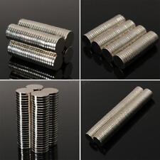 10 pezzi Magneti Neodimio 6x1mm Calamita Potente Magnete Calamite
