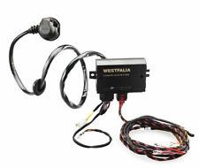Westfalia Towbar Electrics Kit 13 pin wiring For VW T5 10-15 VW T6 Transporter