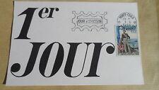 Carte 1er jour / FDC Monaco - Prince Charles III - 01/06/1966 - Centenaire de Mo