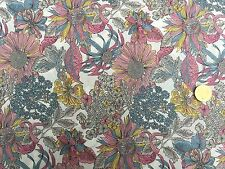 Liberty Of London Cotton 100% Tana Lawn 'Angelica Garlad' (per metre) dresses