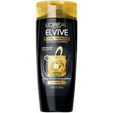 L'Oreal Paris Elvive Total Repair 5 Repairing Shampoo 12.6 FL OZ - 2 pack