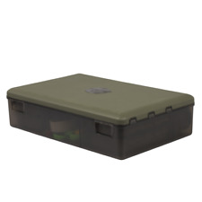 Korda Tackle Box TackleBox NEW Carp Fishing Tackle Storage - KBOX6