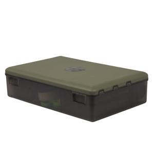 Korda Tackle Box TackleBox NEW Carp Fishing Tackle Storage - KBOX6