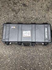 Pelican 1700 Case w/ foam new without box.