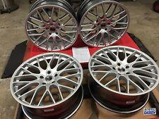 (57) 4x Alufelgen Diewe 10x22 Zoll silver Audi Q7 VW Touareg Porsche Cayenne