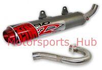 Big Gun EVO R Full Exhaust Pipe Muffler Honda TRX 400EX TRX400EX 400X TRX400X