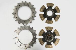 MTX Overhaul kit for FTX215 R4, RC, etc. Fits Impreza