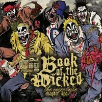 DJ Clay - Book of the Wicked Chapter 1 [New CD] Digipack Packaging