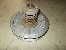 2008 Suzuki King Quad 450 AXI Secondary Driven Clutch