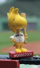 Boston Red Sox 2019 Peanuts Woodstock SGA bobblehead bobble NIB  9-4-19