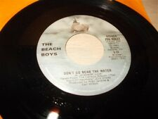 The Beach Boys . Come Go With Me / Don't Go Near The Water . Caribou . 45