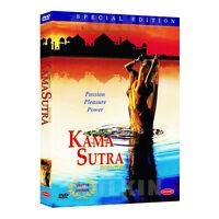 Kamasutra : A Tale of Love (1996) DVD - Mira Nair (*New *All Region)