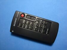 Sony RMT-814 Remote Control for Handycam Camcorder Camera RMT814 Genuine