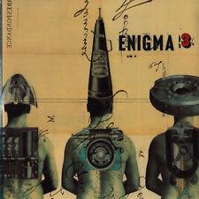 Le Roi Est Mort, Vive le Roi by Enigma (CD, Nov-1996, Virgin)