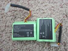 2 Pack Battery For Neato XV-11 XV-12 XV-14 XV-15 XV-21