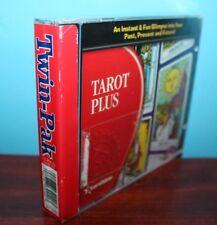 Twin Pak: Tarot Plus & Astrology & Lottery
