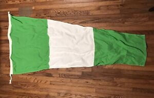 Large Signal Flag Pennant Starboard Maritime Nautical Size 4 (W1)