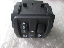 RENAULT CLIO 1.2 GPL 5 PORTE 55 KW 5M (2009/2013) RICAMBIO GRUPPO COMANDO LUCI R