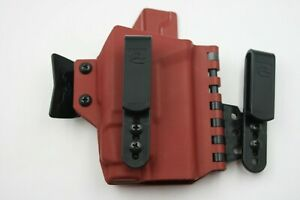 T.Rex Arms Sidecar Glock 19/23/32 TLR-7A [Factory 2nd] IWB Kydex Holster