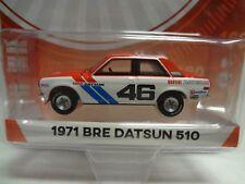 Greenlight 1971 Bre Datsun 510 Tokyo Torque Release 2 - 1:64 Scale