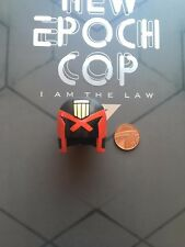 VTS New EPOCH COP Judge Anderson Helmet VM-013 loose 1/6th scale