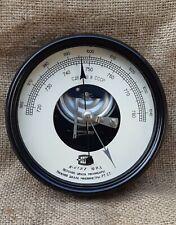 USSR Wall Barometer 1973