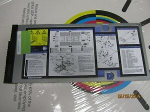 8737AC1 IBM Flex System x240 Compute Node 2x Xeon E5 128GB, 8x 512GB SSD, 4x 10G