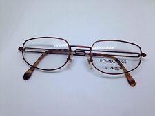 ROMEO GIGLI occhiali da vista vintage rosso RG83 unisex original red glasses