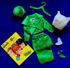 Vintage Barbie 1963 Fashion Theater Date Mint & Complete. Beautiful!!
