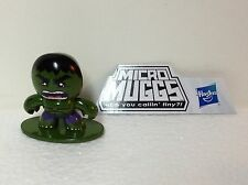 New Out of Package Marvel Avengers Assemble INCREDIBLE HULK MICRO MUGGS SERIES 1