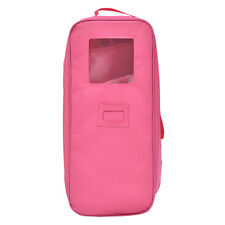 18 inch Doll Travel Carrier Case With Bed And Bedding Girls Christmas Gift New