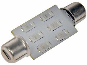 For 1988-2000 Chevrolet C2500 Dome Light Bulb Dorman 18755PZ 1989 1990 1991 1992