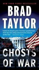 A Pike Logan Thriller: Ghosts of War 10 by Brad Taylor (2017, Paperback)