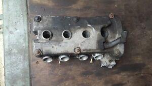 Honda Cbr 600 F  Cbr600F Cbr600 1994 Complete Cylinder Head
