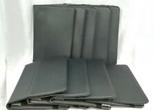 Lot of 9 Targus Safe Fit™ Protective iPad® Cases (Black) - THZ611GL - Read Below