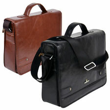 Unbranded Synthetic Briefcase/Attaché Bags for Men